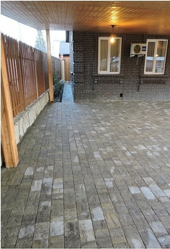 3 важных факта о тротуарной плитке