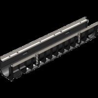 Лоток водоотводный Gidrolica Super ЛВ -10.14,5 Е600
