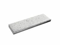 Плинтус Инвито 1МЛ Мозаичный бетон