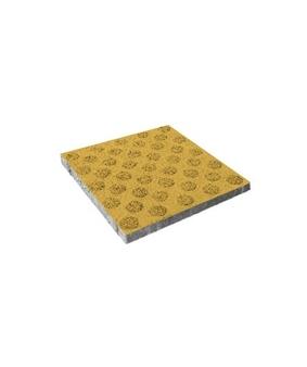 Тактильная плита Б.5.КТ.6 конусообразные