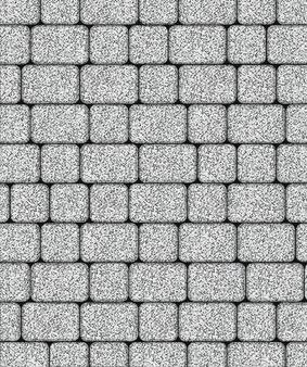 Тротуарная плитка КЛАССИКО 1КО.4 СТОУНМИКС