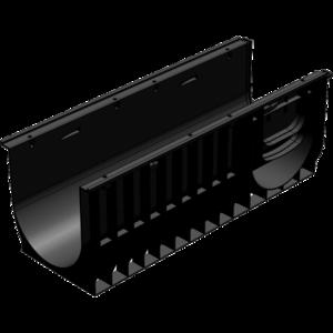 Лоток водоотводный ЛВ-30.38 пластиковый