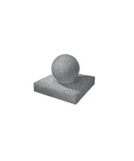 Декоративный элемент Шар-2 Мозаичный бетон