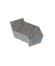 Тротуарная плитка В.3.Ф.10 S-форма Искусственный камень