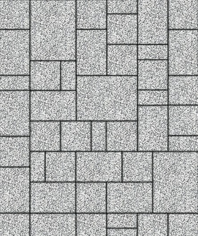 Тротуарная плитка Мюнхен 2Фсм.6 СТОУНМИКС