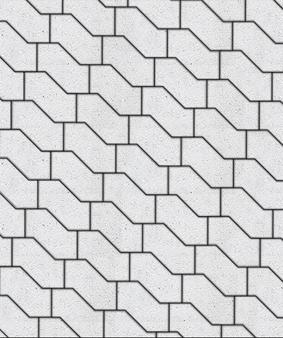 Тротуарная плитка В.3.Ф.10 S-форма Стоунмикс