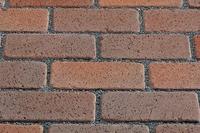 Тротуарный клинкер Kerawil, Rot-Blau-Bunt, 45