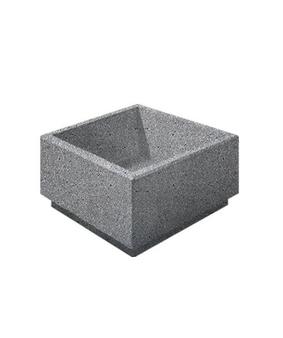 Цветочницы ЦВ-1 Мозаичный бетон