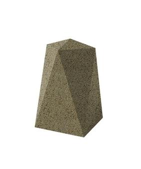 Ограничитель парковки ОП-1 Мытый бетон