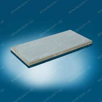 Парапет мозаичный бетон ПЛ.50 Гранит