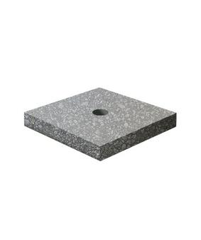 Декоративный элемент Подставка-1 Мозаичный бетон
