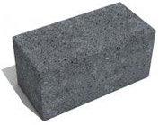 Блок для простенков СКЦ (тп) - 9л 150 кол Листопад