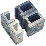 Блок для простенков СКЦ (т) - 5л 100 кол  Стандарт