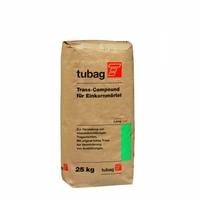 TCE  tubag Трассовая смесь для дренажного раствора