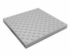 Тактильная плита Б.5.КТ.6 конусообразные Гранит серый
