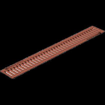 Решетка водоприемная РВ -10.13,6.100