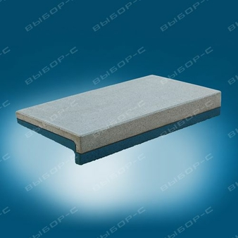 Ступени  СТ-2 Мозаичный бетон
