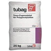 TFP  tubag Трассовый раствор для заполнения швов многоугольных плит