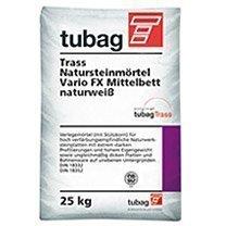 TNM-vario FX  tubag Трассовый раствор-шлам для укладки природного камня и керамики