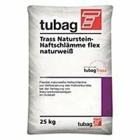 TNН-flex tubag Трассовый раствор-шлам для повышения адгезии природного камня