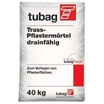 TPM-D  04  tubag Трассовый раствор для укладки брусчатки