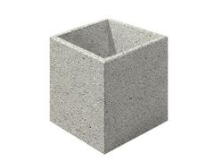 Цветочницы ЦВ-3 Мытый бетон