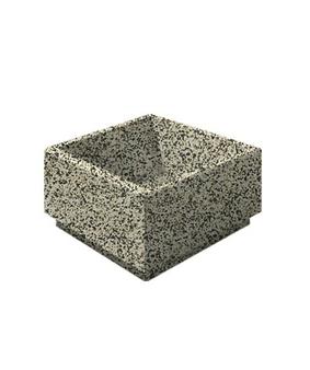 Цветочницы ЦВ-1 Мытый бетон