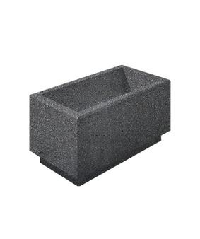 Цветочницы ЦВ-2 Мозаичный бетон