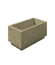 Цветочницы ЦВ-2 Мытый бетон
